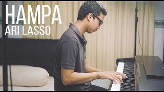 Download HAMPA - ARI LASSO Piano Cover