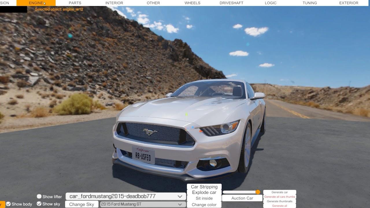 Car Mechanic Simulator 2018 How To Engine Swap