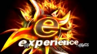 """WWE: Experience - """"Get Out Of My Room"""" - Theme Song 2014"""