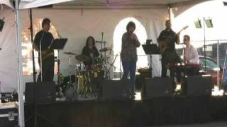 "May Palmer, The Queen of Ivory Soul: ""Live at the Lighthouse"" (Mukilteo, WA) - Mustang Sally"