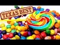 Texas Best - Candy Shop (Texas Country Reporter)