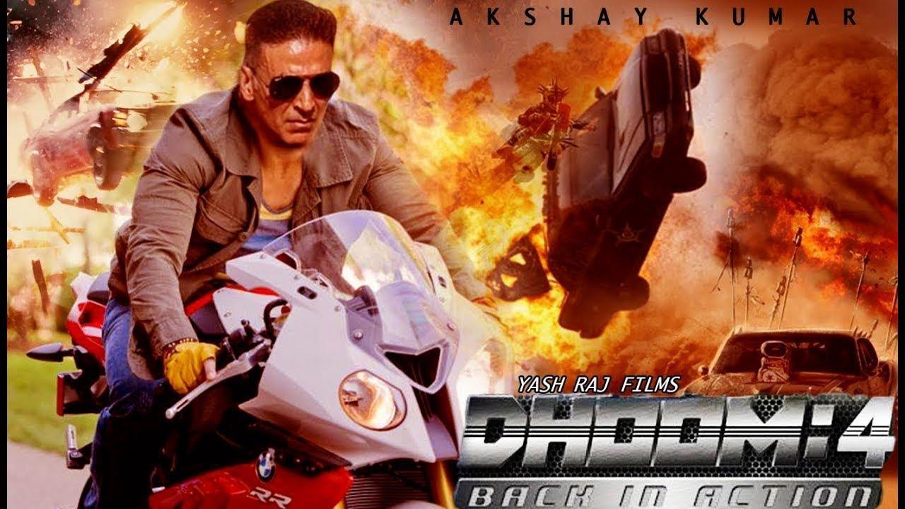 Download Dhoom 4 Full Movie Facts | Akshay Kumar | Farhan Akhtar | Ajay Devgn | Doom 4 Movie