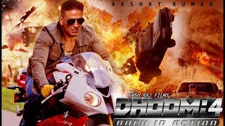 Dhoom 4 Full Movie Facts   Akshay Kumar   Farhan Akhtar   Ajay Devgn   Doom 4 Movie
