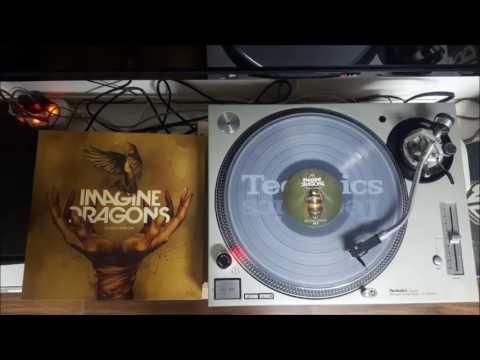 Imagine Dragons - Warriors (LP)