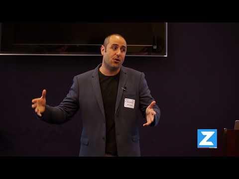 CEO Keynote (Data Personalization)