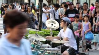 LA TIỂU BẠCH MỚI NHẤT 20150726  Bang Bang Bang BIG BANG