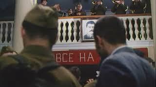 Еще о войне, 2004 (0:39:04). Беларусьфильм