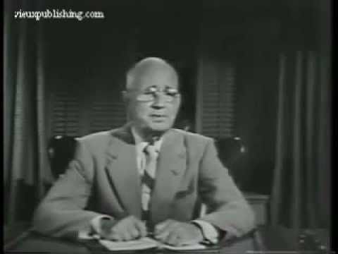 Napoleon Hill Laws Of Success Full Length Youtube