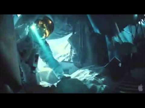 Apollo 11 - A Micheal Bay Film