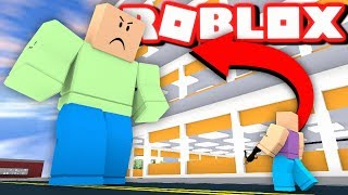WHEN ROBLOX RUNS OUT OF IDEAS...