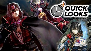 Bloodstained: Ritual of the Night: Quick Look (Video Game Video Review)