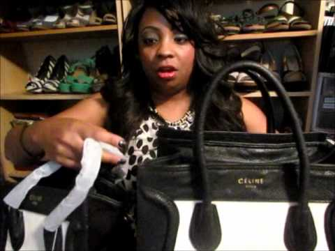 celine mini price - CLOSED****Celine Bag Show-n-Tell & Giveaway - YouTube