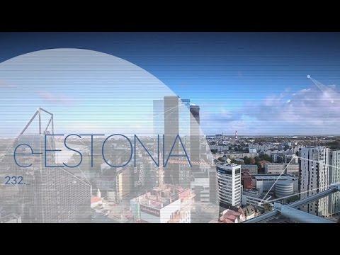 Smart Country - Estland ist das Land in der Cloud