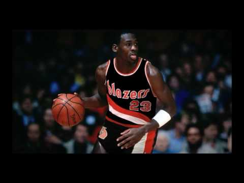 WHAT IF MICHAEL JORDAN WAS DRAFTED BY PORTLAND IN 1984?