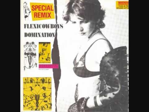 Flexi Cowboys Domination