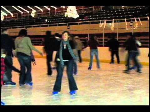 Skatefest at Savannah Civic Center