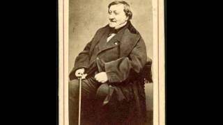 Ciani Rossini: Spécimen de l