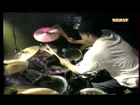 Jamiroquai  - The Kids -  Live at the Beat Specials Show -  1994 HQ