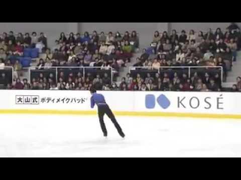 Patinador mexicano califica al Mundial de patinaje artístico al ritmo de Juan Gabriel