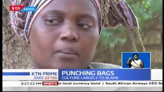 Tana River men beating wives as part of social pleasure