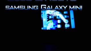 Il Nuovo Samsung Galaxy Thumbnail