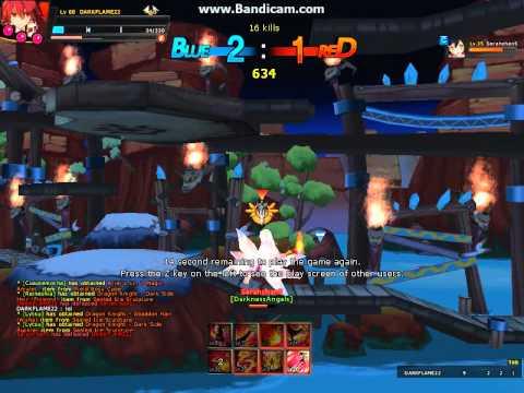 Elsword slot b Rome casino code bonus sans depot
