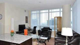 Toronto Furnished Apartment - A Video Portfolio