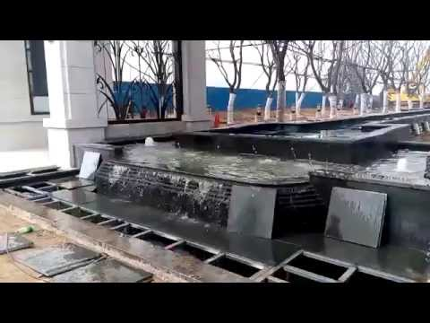 China Factory Supply Stainless Steel Fontaine Jet D'eau ...