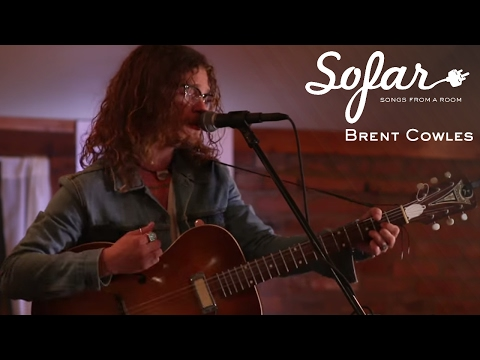 Brent Cowles - Maybe We're Fine | Sofar Fort Collins