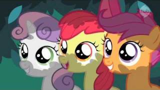 my little pony fim hearts and hooves day clip 2 the hub