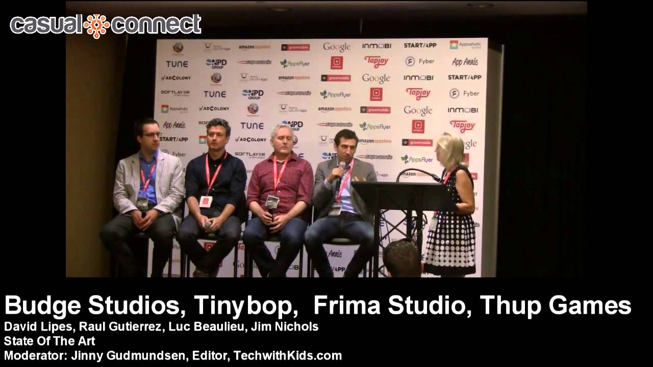 Frima Studio state of the art | panel
