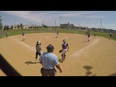 Ohio Classics 04 vs Heart Of Ohio Glory 12u -- 06/18/2016