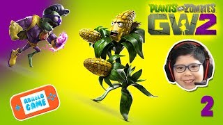 Plants VS Zombies Garden Warfare 2 en Español para PS4 en Abrelo Game