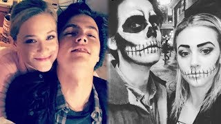 10 Cutest Cole Sprouse & Lili Reinhart Moments