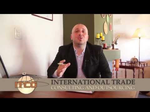 ITCO - International Trade Consulting & Outsourcing