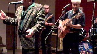 Bernie Woods and the Forest Fires - Until I walk again with you