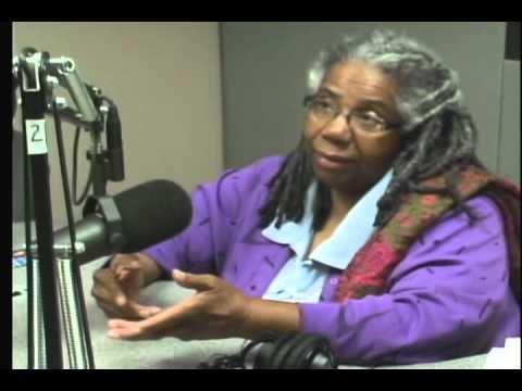 TalkingStickTV - Harriett Walden - Longtime Seattle Activist