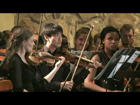 MIAGI Youth Orchestra - Shostakovich: Suite for Variety Orchestra (8 movements)