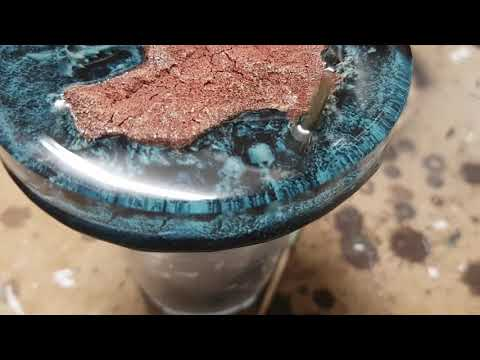 Resin Water Effects Base Warhammer