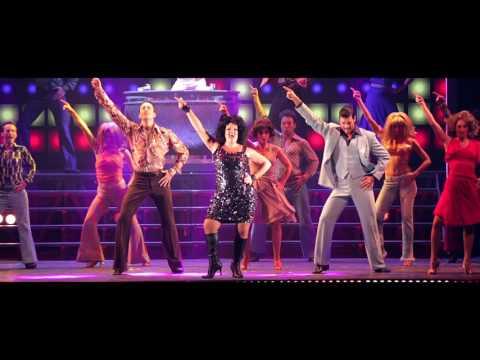 Saturday Night Fever - La febbre del sabato sera - Trailer Ufficiale