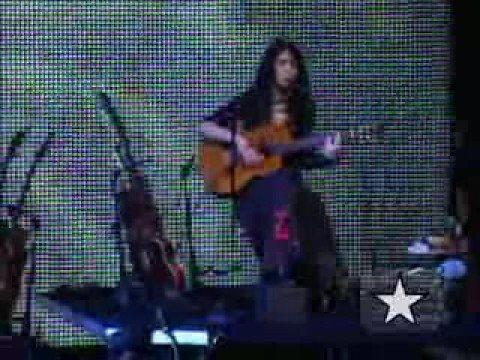 Marisa Monte - Vilarejo