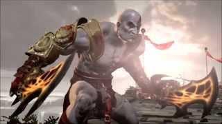 God of War 3 Falha no 1000Hits