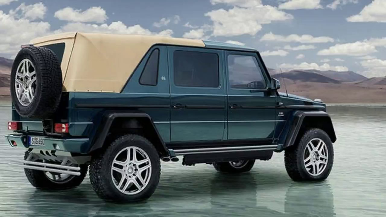 2018 maybach g650. unique 2018 2018 mercedesmaybach g650 landaulet  interior exterior specs and price  details inside maybach g650