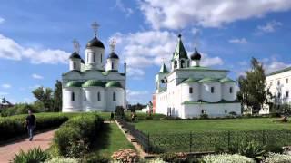 Спасо-Преображенский монастырь(Спасо-Преображенский монастырь был основан на рубеже 11 и 12 веков. Именно здесь было найдено знаменитое..., 2014-08-11T15:58:36.000Z)