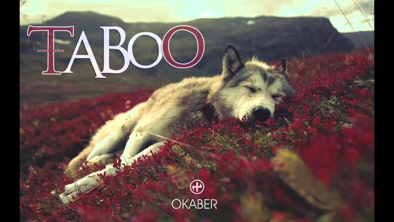 Okaber - TABOO Türkçe altyazı