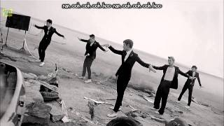 BIG BANG - LOVE SONG MV [sub español]