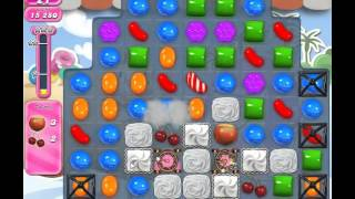 candy crush saga level 1639 (NO BOOSTER) 3 Star