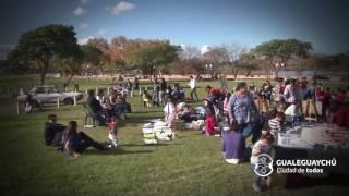 Dia de los jardines y maestras jardineras en Gualeguaychú