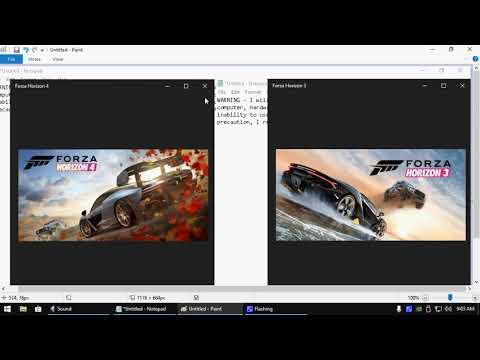 Download How to fix Forza Horizon 3 / Forza Horizon 4 small