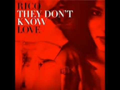 Rico Love - They Dont Know Instrumental Prod By Rico Love Earl - E